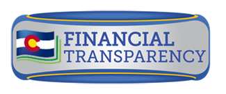 Financial Transparency Link